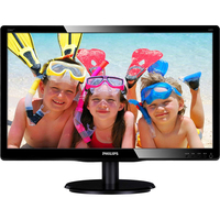 "Philips 226V4LAB 54.6 cm (21.5"") LED LCD Monitor - 16:9 - 5 ms"