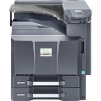 Kyocera Ecosys FS-C8650DN Laser Printer - Colour - 9600 x 600 dpi Print - Plain Paper Print - Desktop