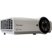 Promethean PRM-45A 3D Ready DLP Projector - 720p - HDTV - 16:10 - Front - UHP - 240 W - 3500 Hour Normal Mode - 5000 Hour Economy Mode - 1280 x 800 - WXGA - 2,000:1