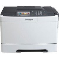 Lexmark CS510DTE Laser Printer - Colour - 2400 x 600 dpi Print - Plain Paper Print - Desktop