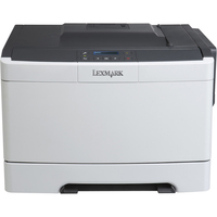 Lexmark CS310N Laser Printer - Colour - 2400 x 600 dpi Print - Plain Paper Print - Desktop