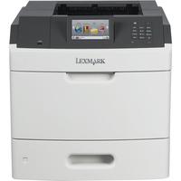 Lexmark MS810DE Laser Printer - Monochrome - 1200 x 1200 dpi Print - Plain Paper Print - Desktop