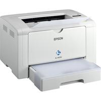 Epson WorkForce AL-M200DN LED Printer - Monochrome - 1200 dpi Print - Plain Paper Print - Desktop