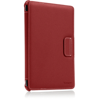 Targus Vuscape Carrying Case for iPad - Red, Grey
