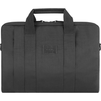 """Targus Slipcase Carrying Case for 39.6 cm (15.6"""") Notebook - Black"""