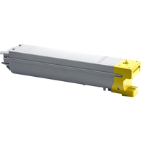 Samsung CLT-Y659S Toner Cartridge - Yellow