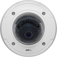 AXIS P3364-LV Network Camera - Colour - 1280 x 960 - 3.30 mm - 3.6x Optical - CMOS - Cable - Fast Ethernet