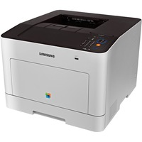 Samsung CLP-680DW Laser Printer - Colour - 9600 x 600 dpi Print - Plain Paper Print - Desktop