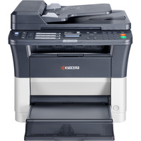 Kyocera Ecosys FS-1320MFP Laser Multifunction Printer - Monochrome