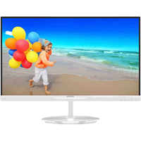 "Philips 234E5QHAW 23"" LED LCD Monitor"