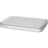 Netgear ProSafe WNAP210 IEEE 802.11n 300 Mbps Wireless Access Point - ISM Band