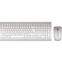 CHERRY DW 8000 Keyboard And Mouse - USB Wireless