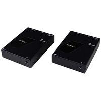 StarTech.com HDMI Over Fibre Extender with IR Control - SC Fibre - 2600ft (800m) - 792.48m Range - 1x HDMI In