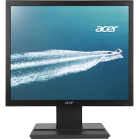 "Acer V176L 43.2 cm (17"") LED LCD Monitor - 5:4 - 5 ms"