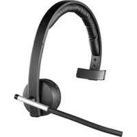 Logitech H820e Wireless Over-the-head Mono Headset