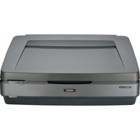 Epson Expression 11000XL Flatbed Scanner - 2400 dpi Optical