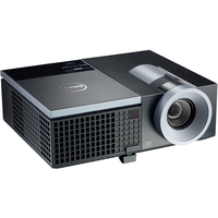 Dell 4320 3D Ready DLP Projector - 720p - HDTV - 16:10