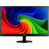 AOC E2270SWN  21.5inch LED Monitor - 16:9 - 5 ms
