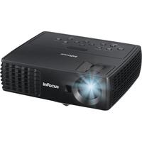 InFocus IN1110A 3D Ready DLP Projector - 720p - HDTV - 4:3