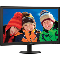 "Philips V-line 273V5LHAB 68.6 cm (27"") LED LCD Monitor"