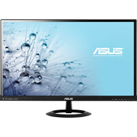 "Asus VX279Q 68.6 cm (27"") LED LCD Monitor - 16:9 - 5 ms"