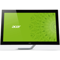 "Acer T272HL 68.6 cm (27"") LED LCD Touchscreen Monitor - 16:9 - 5 ms"