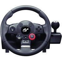 Logitech Driving Force GT Steering Wheel