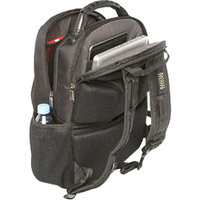 Verbatim Stockholm Carrying Case Backpack for 40.6 cm 16inch Notebook