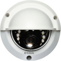 D-Link DCS-6314 2 Megapixel Network Camera - Colour