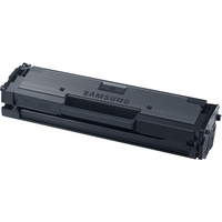 Samsung MLT-D111S Toner Cartridge - Black