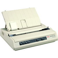 Oki MICROLINE ML280 Dot Matrix Printer - Monochrome