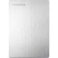 "Toshiba STOR.E SLIM 500 GB 2.5"" External Hard Drive"