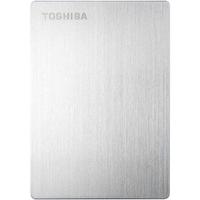 "Toshiba STOR.E SLIM 500 GB 2.5"" External Hard Drive"