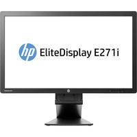"HP Business E271i 68.6 cm (27"") LED LCD Monitor - 16:9 - 7 ms"