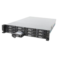 Netgear ReadyNAS 3220 12 x Total Bays NAS Server - 2U - Rack-mountable - Intel Core i3 i3-3220 Dual-core (2 Core) 3.30 GHz - 48 TB HDD (12 x 4 TB) - 4 GB RAM - RAID