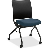Image Office Supplies fqiehuxplw Supply Online HON HONPN1ARBCU90T HON Perpetual Nesting Flex-back Armless Chair 89192829385