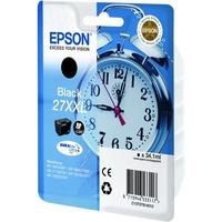 Epson DURABrite Ultra 27XXL Ink Cartridge - Black
