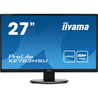 "Iiyama ProLite X2783HSU 27""  LED Monitor"