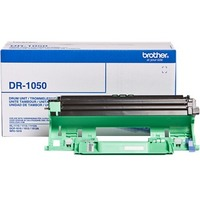 Brother DR-1050 Laser Imaging Drum for Printer - Black