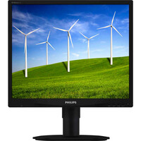 "Philips Brilliance 19B4LCB5 48.3 cm (19"") LED LCD Monitor - 5:4 - 5 ms"