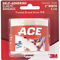 Ace Brand Self adhering 2inch Elastic Bandage MMM207460