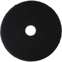 3M Niagara 7200N Black Stripping Pad MMM35023