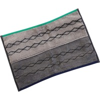 Rubbermaid PulseDoublee sided Mopping Pad RCP1863887