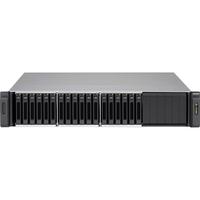 QNAP Turbo NAS SS-EC1879U-SAS-RP 18 x Total Bays NAS Server - 2U - Rack-mountable - Intel Xeon Quad-core (4 Core) 3.40 GHz - 8 GB RAM DDR3 SDRAM - 6Gb/s SAS, Serial