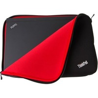 "Lenovo Carrying Case (Sleeve) for 30.5 cm (12"") Notebook - Black, Red"