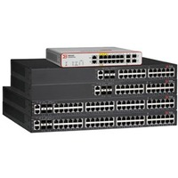 Brocade ICX 6450-C12-PD 12 Ports Manageable Ethernet Switch