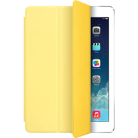 Apple Cover Case (Cover) for iPad Air - Yellow