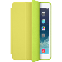 Apple Smart Case Carrying Case for iPad mini - Yellow