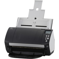 Fujitsu Fi-7160 Flatbed Scanner - 600 dpi Optical