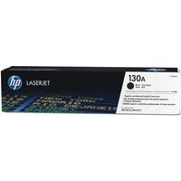 HP 130A Toner Cartridge - Black
